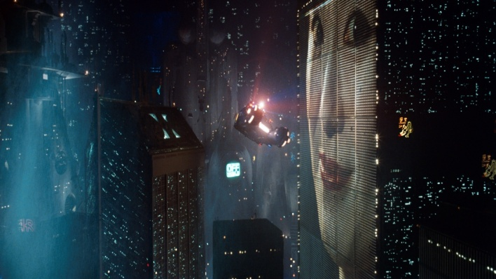 Image result for blade runner film